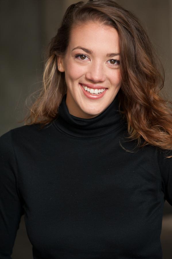 Caroline Galyon