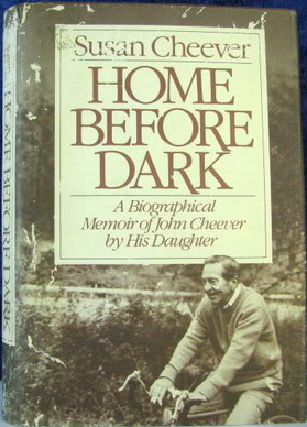 1985  Home Before Dark  by Susan Cheever