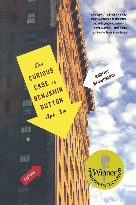 2003 – Gabriel Brownstein for  The Curious Case of Benjamin Button, Apt. 3W