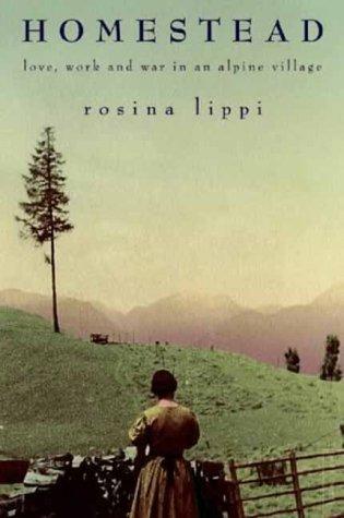 1999 – Rosina Lippi for  Homestead