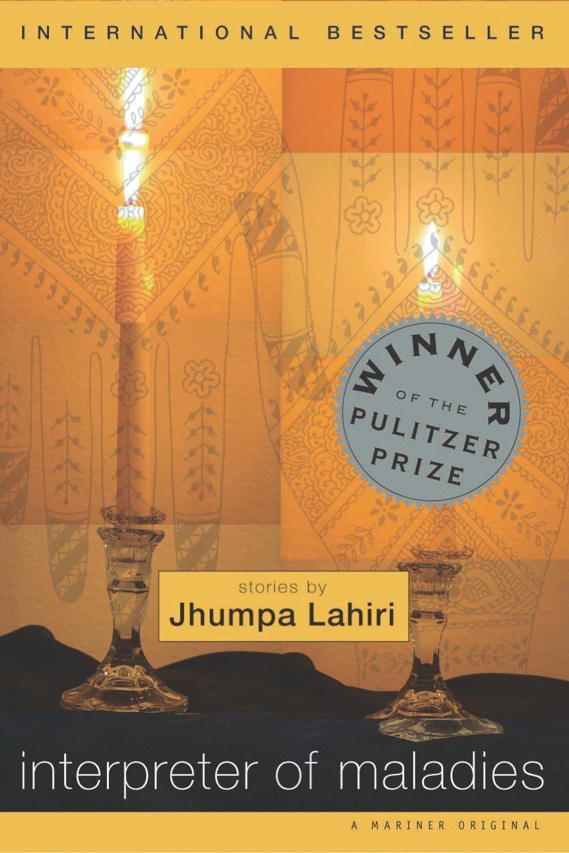 2000 – Jhumpa Lahiri for  Interpreter of Maladies