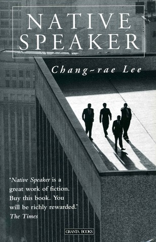 1996 – Chang-Rae Lee for  Native Speaker