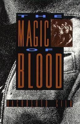 1994 – Dagoberto Gilb for  The Magic of Blood