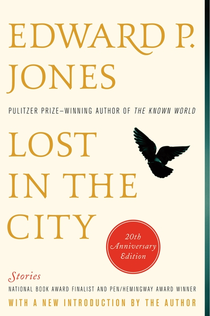 1993 – Edward P. Jones for  Lost in the City
