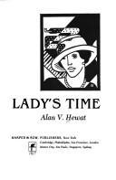 1986 – Alan V. Hewat for  Lady's Time