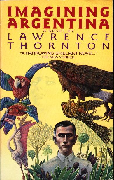 1988 – Lawrence Thornton