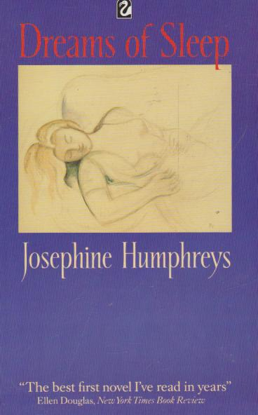 1985 – Josephine Humphreys for  Dreams of Sleep