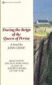1984 – Joan Chase for  During the Reign of the Queen of Persia
