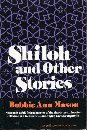 1983 – Bobbie Ann Mason for  Shiloh and Other Stories