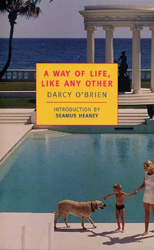 1978 – Darcy O'Brien for  A Way of Life, Like Any Other
