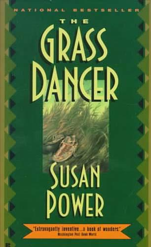 1995 – Susan Power for  The Grass Dancer