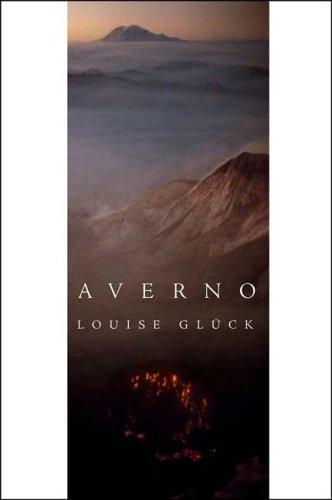 2007 Poetry:  Averno: Poems  by Louise Glück