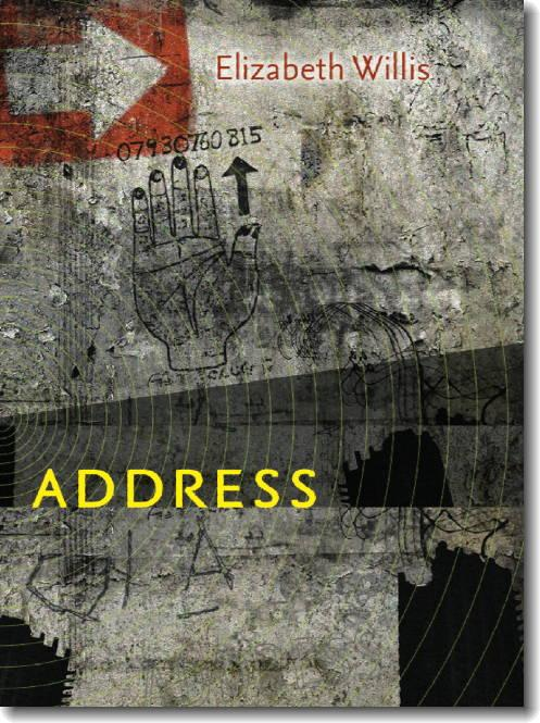 2012 Poetry:  Address  by Elizabeth Willis