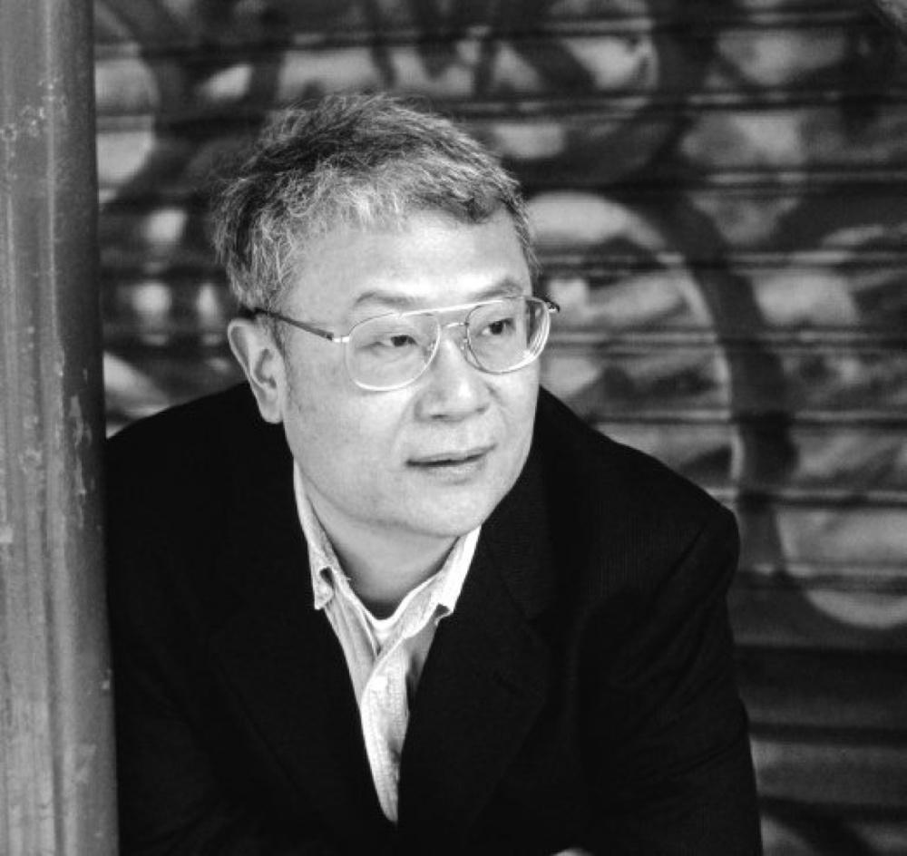 Ha Jin, 1997 Winner