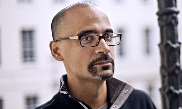 Junot Díaz, 1997 Honorable Mention