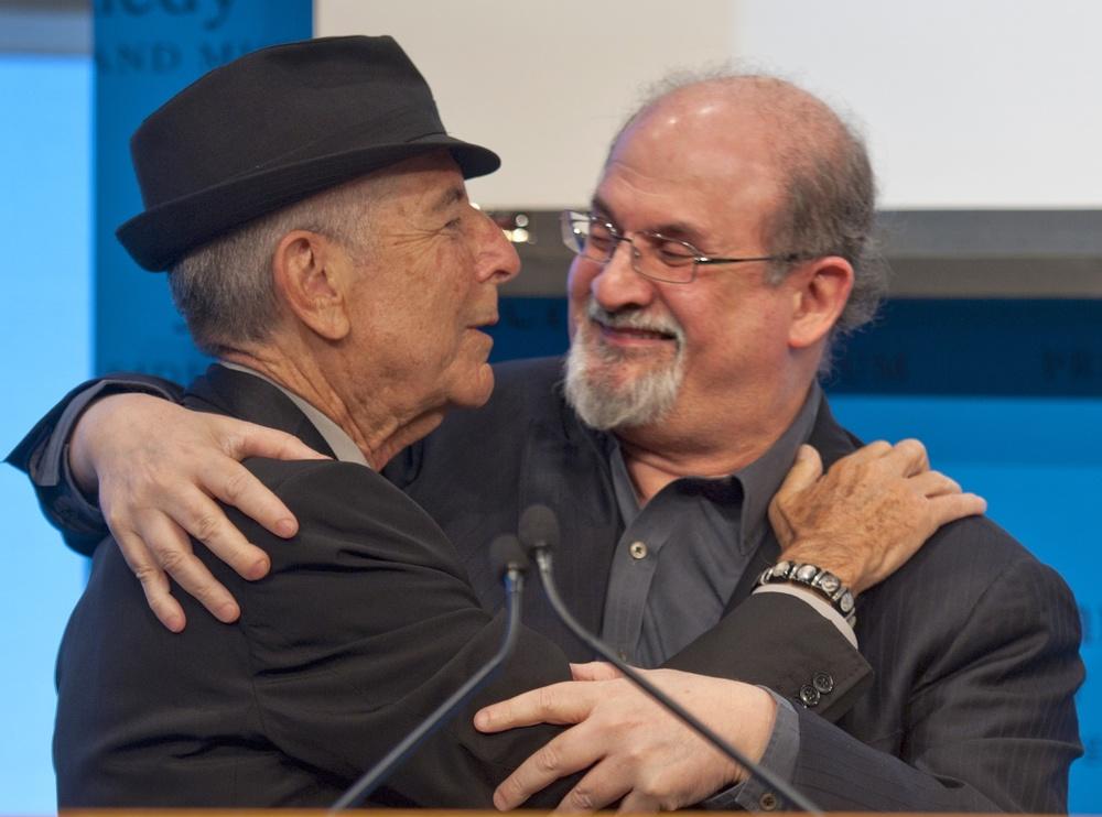 130706 Rushdie&Cohen.jpg