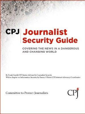 CPJ Alerts
