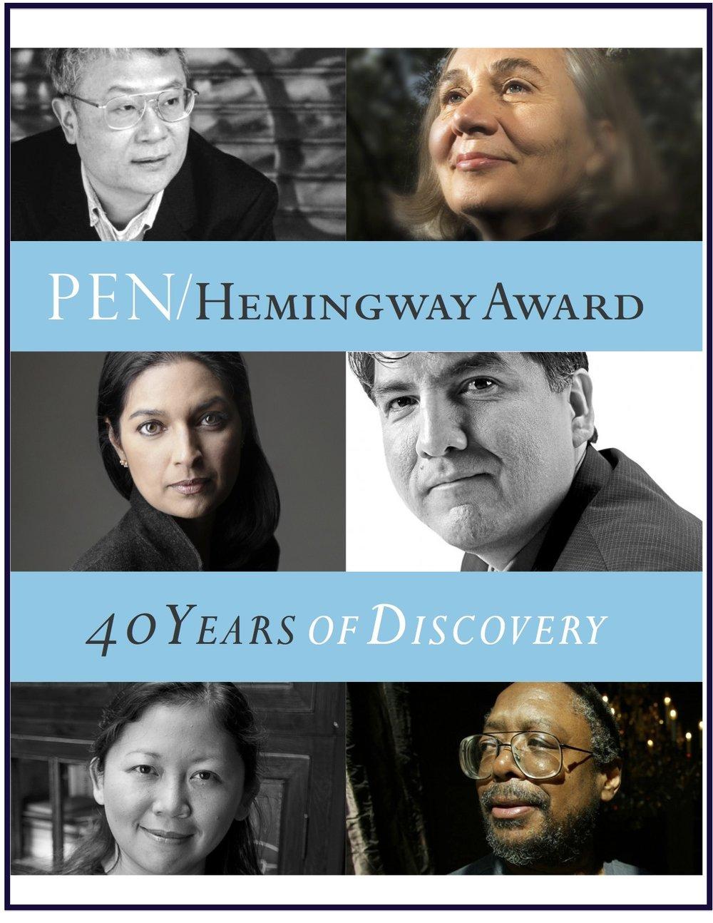 PEN/Hemingway