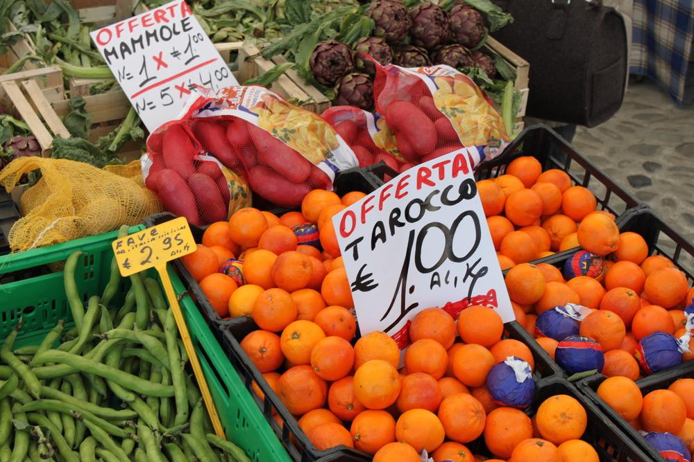 Colorno - Italy