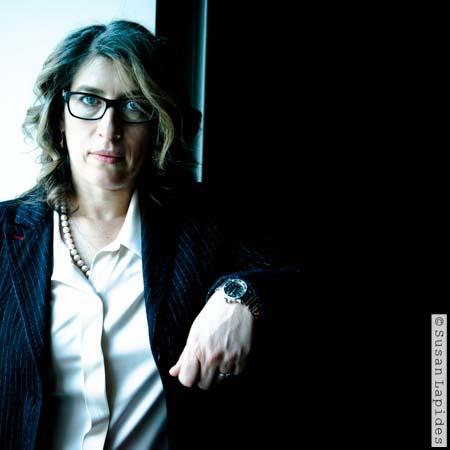 portrait by susanlapides.com