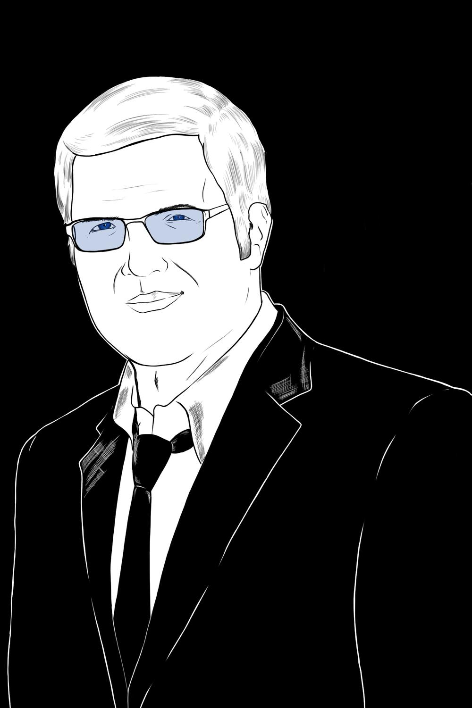 Cartoonist Matias Martinez martinez.m.matias@gmail.com