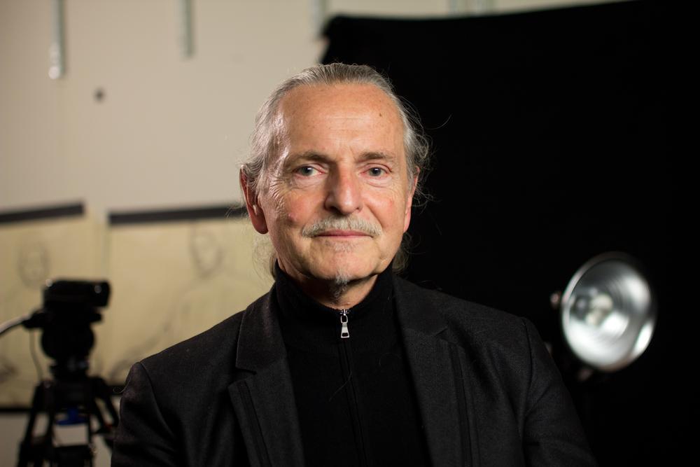 PUBLIC DOMAIN ARTIST Krzysztof Wodiczko