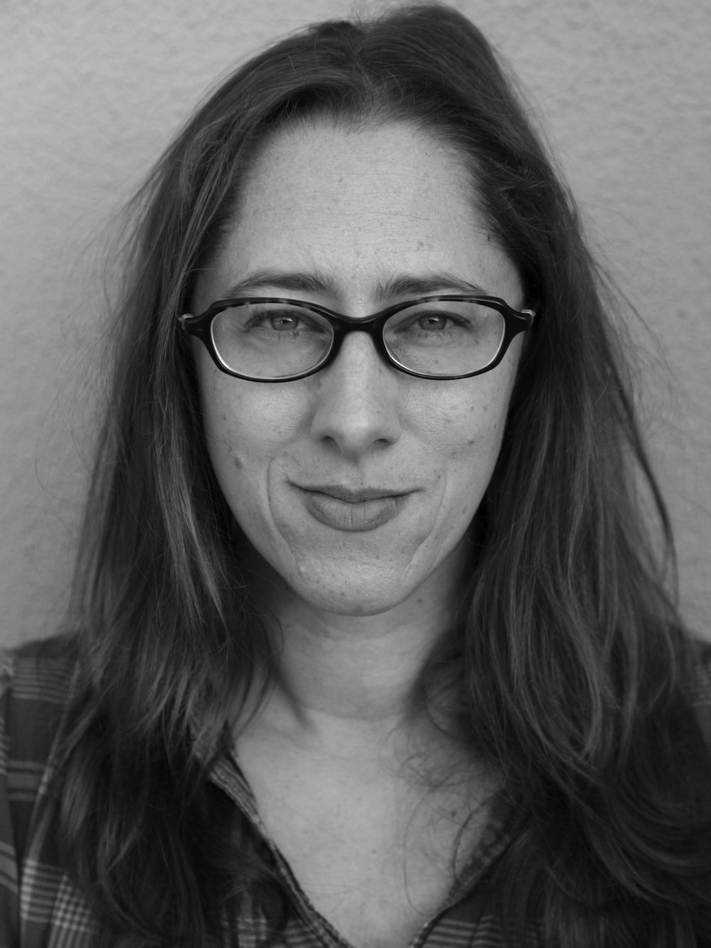 AMERICAN FILMMAKER Maya Forbes