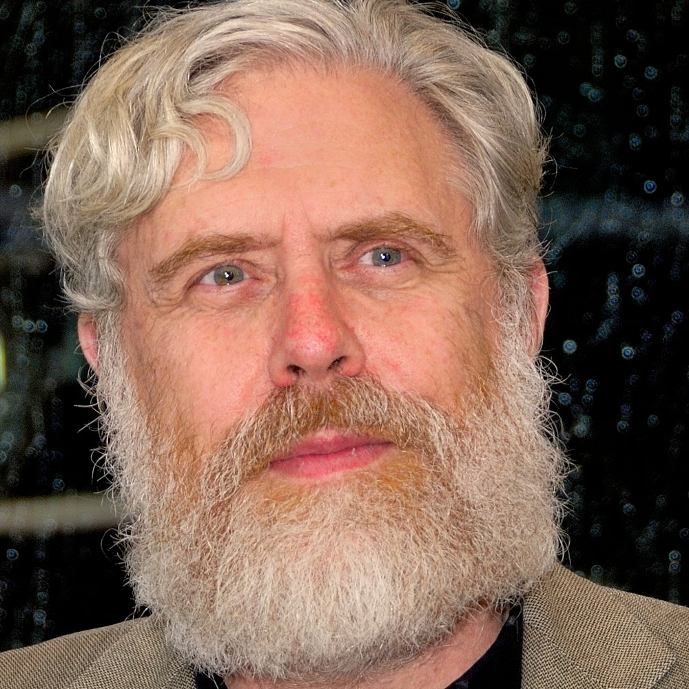 H  ARVARD GENETICIST    Dr. George Church