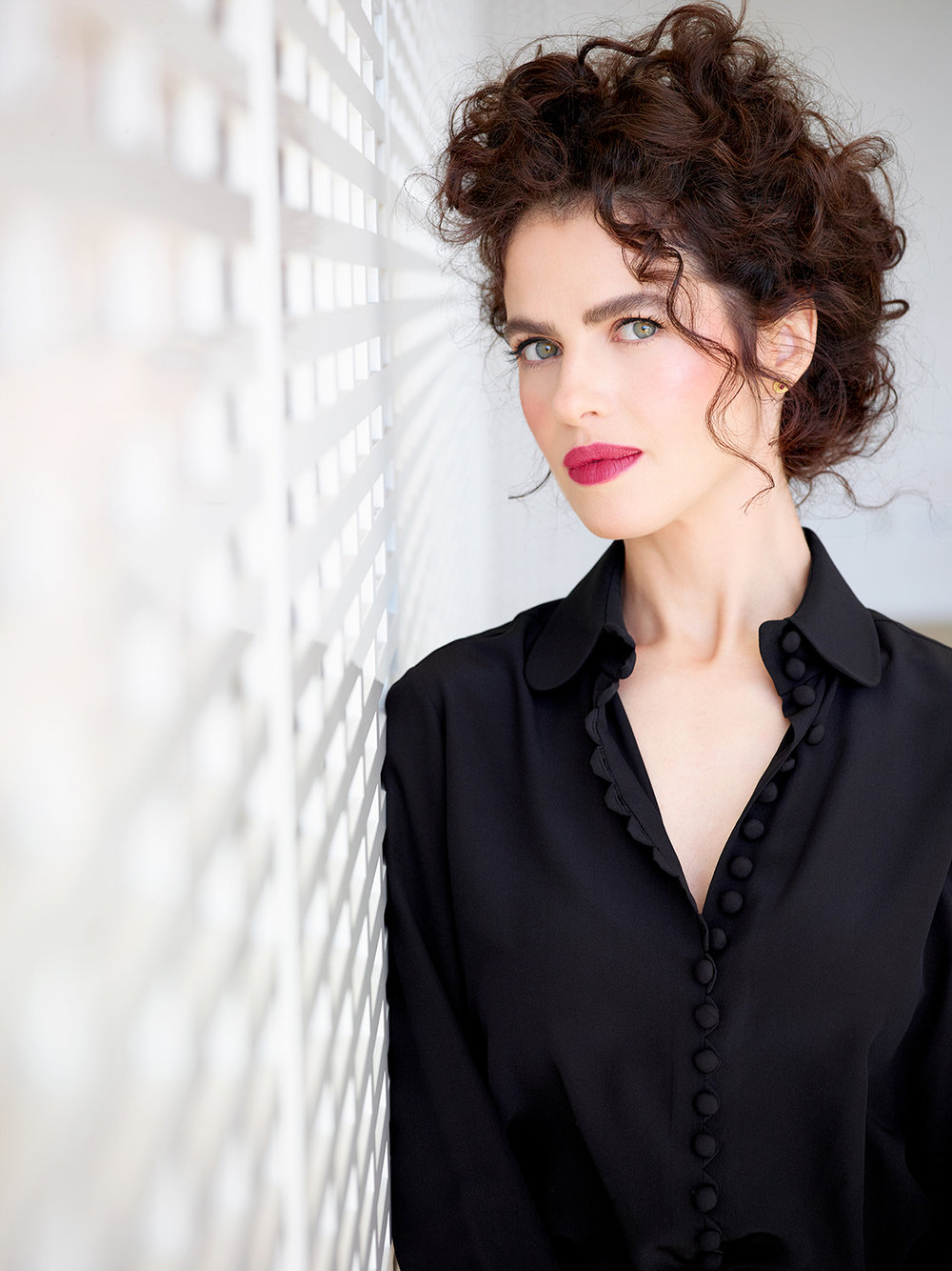 MATERIAL ECOLOGIST Neri Oxman