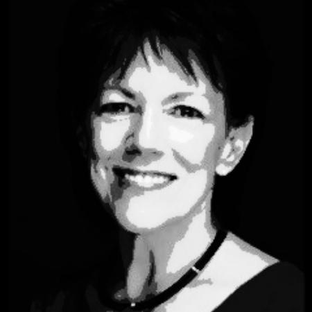 THE VOICE OF SIRI Susan Bennett