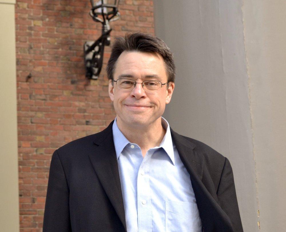 CONFUCIAN PATTERN BREAKER Michael Puett
