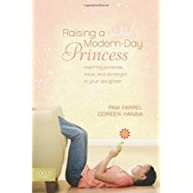 Raising A Modern Day Princess