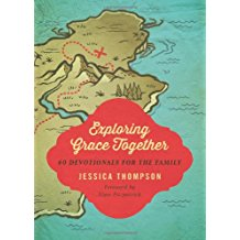 Exploring Grace Together