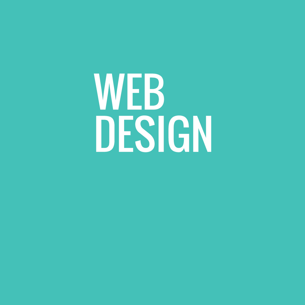 we craft engaging, customized websites for devices big & small.