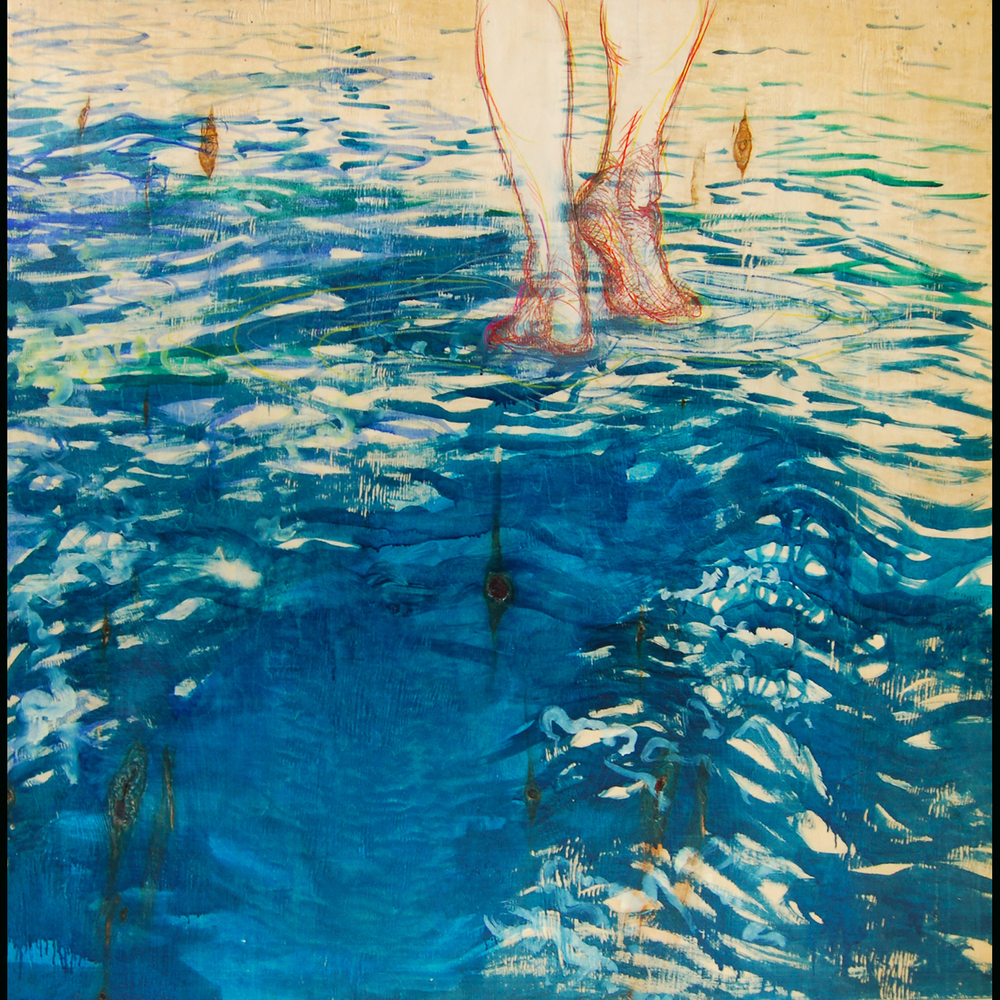 Walk on Water 1