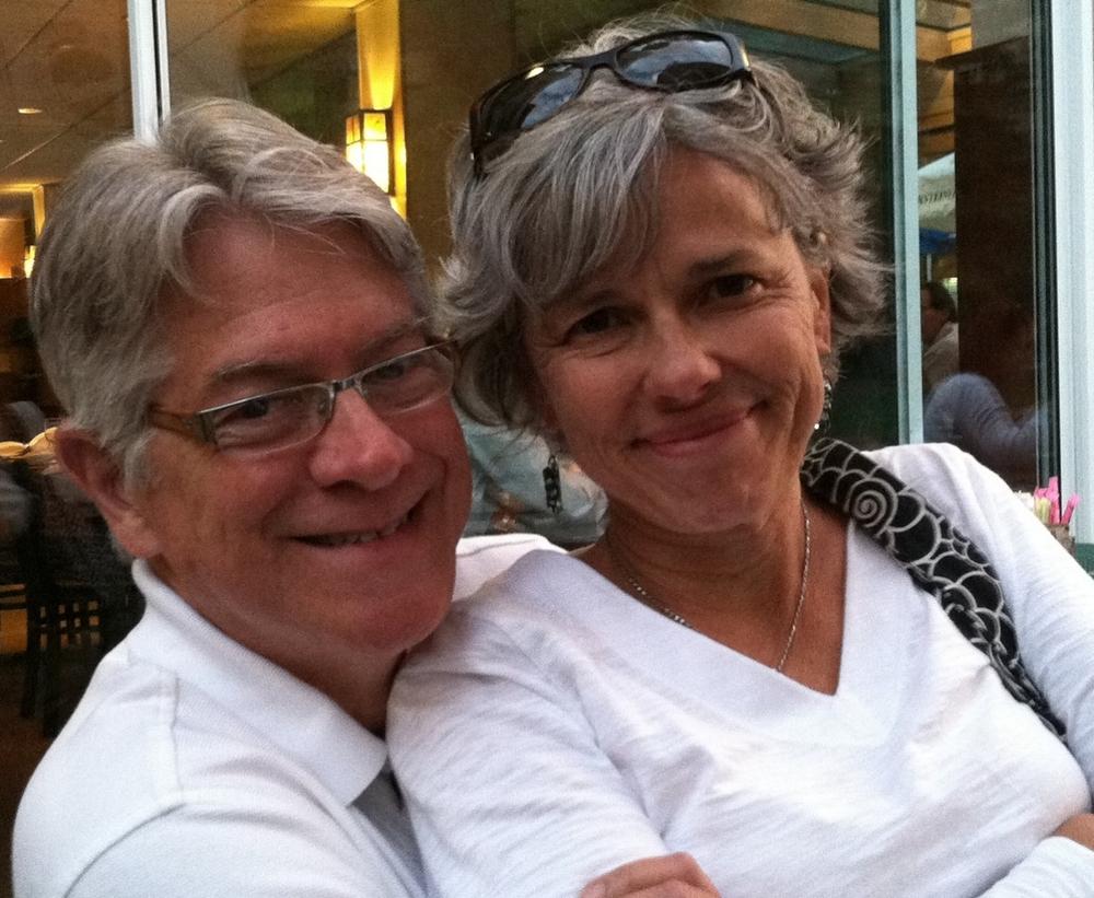 Stephen & Karen