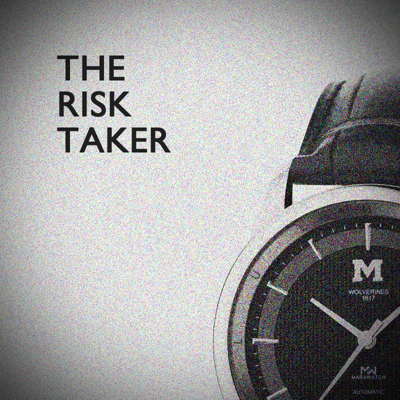 RISK TAKER GALLERY
