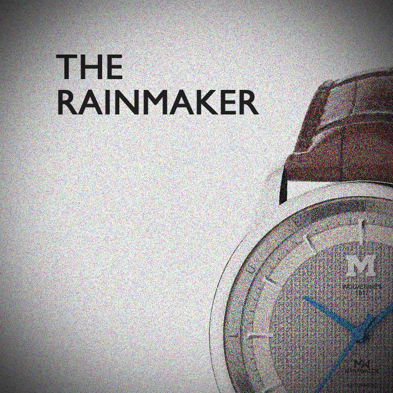 Rainmaker Gallery