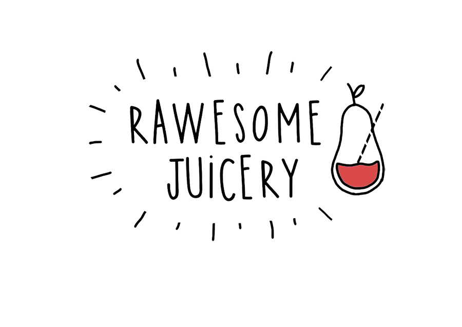 RAWESOME JUiCERY