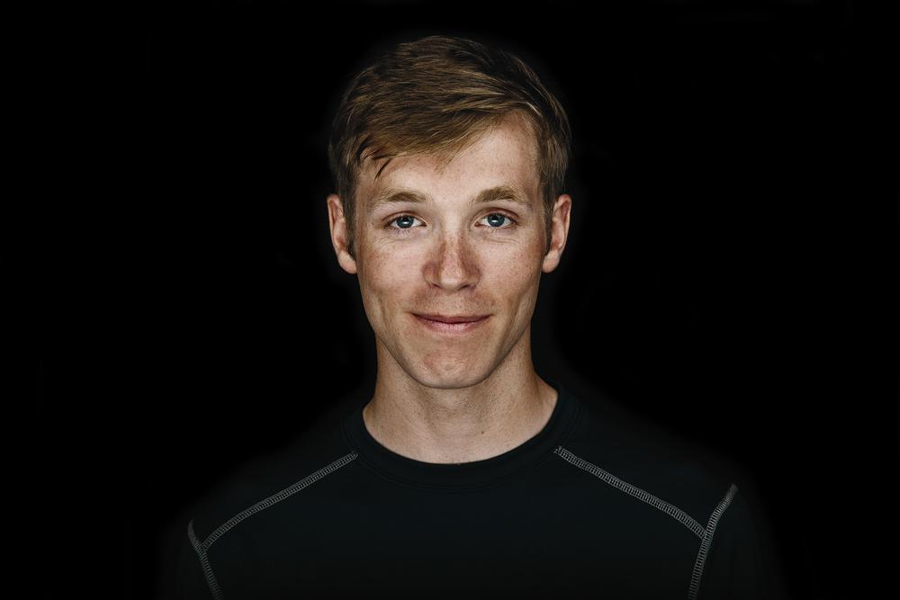 Tom Sport: Track Discipline: Mile