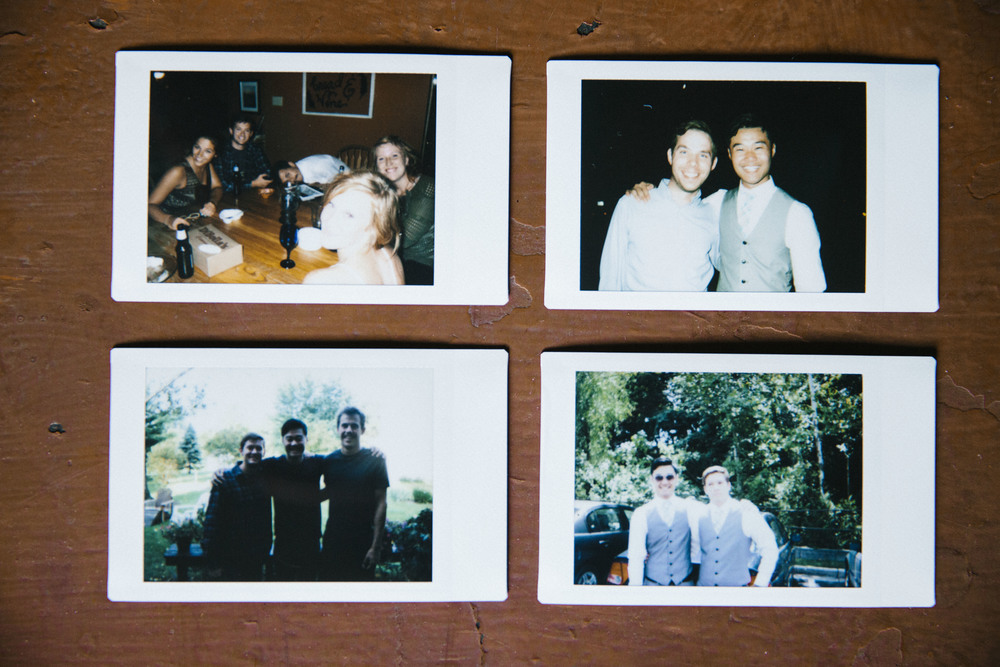 Top Left: Food, and friends. An under appreciated combination. Fuel for the spirit. Top Right: My mentor and close friend Jer Nelson. Incredible photographer, Incredible dude. Lower Left: Aaron and Erik, climbers, occasional Indiana white water kayakers, vegetarians.  Lower Right: Josh Larson. Ma du.