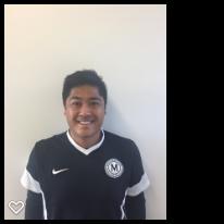 Carlos de Vera, Academy Coach  USSF B license