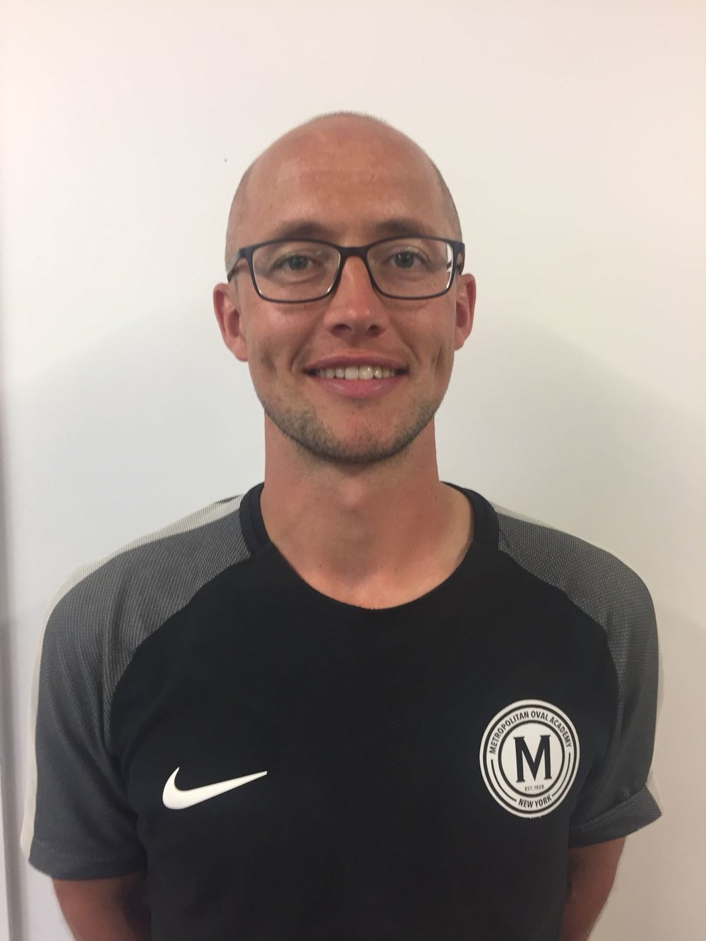 Ben Knol, Lead Coach  Met Oval Manhattan  UEFA A License USSF B License