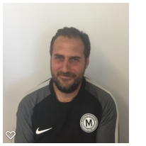 Steve Halo III, Lead Coach  Met Oval Brooklyn  USSF C License