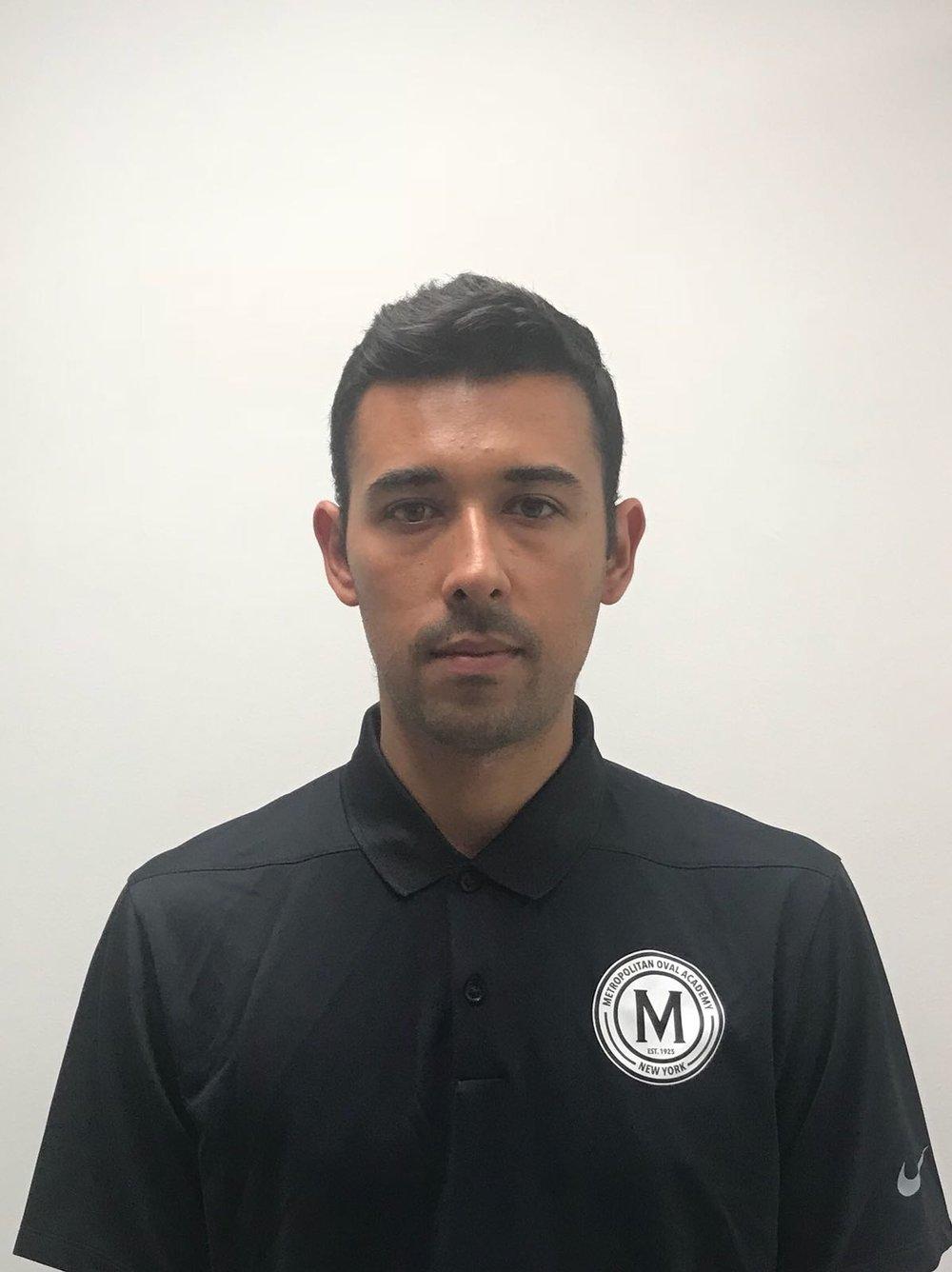 Juan Peralta