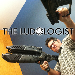 The Ludologist