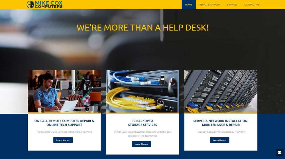 hmikecoxcomputers.com