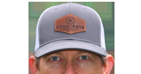 New Custom Trucker Hats — smalltown design cbc080cb155