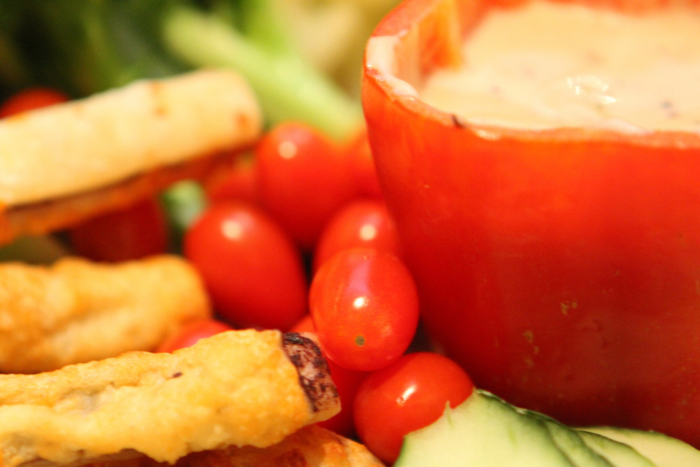 Comfort Foods Holiday Catering_8247774274_l.jpg