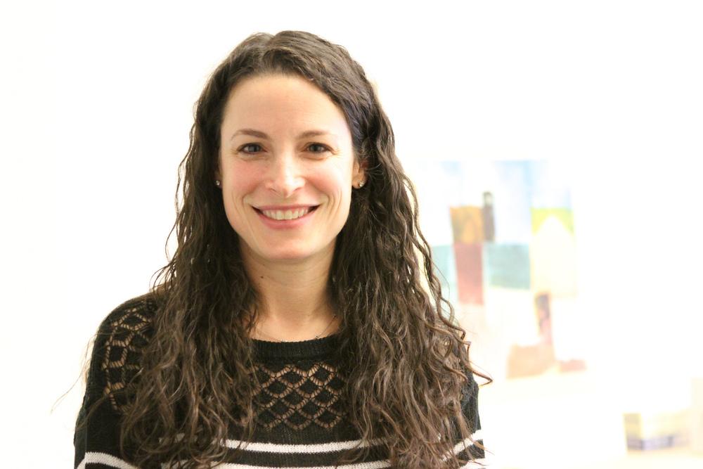 Allison Grolnick
